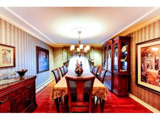 Photo 4: 950 BEND Court in Coquitlam: Harbour Chines House for sale : MLS®# V995881