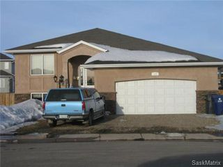 Main Photo: 357 Friesen Cove: Martensville Single Family Dwelling for sale (Saskatoon NW)  : MLS®# 458867