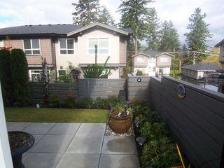 Photo 29: # 132 2729 158TH ST in Surrey: Grandview Surrey Condo for sale (South Surrey White Rock)  : MLS®# F1126543
