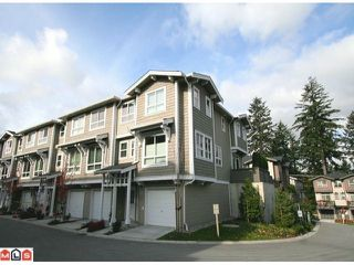 Photo 27: # 132 2729 158TH ST in Surrey: Grandview Surrey Condo for sale (South Surrey White Rock)  : MLS®# F1126543