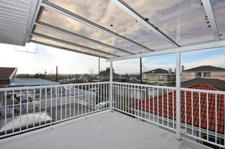 Photo 15: 7763 Cartier Street in Vancouver: Marpole Home for sale ()  : MLS®# V798542