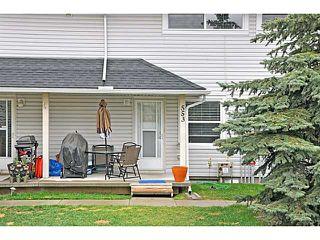 Photo 19: 553 REGAL Park NE in CALGARY: Renfrew Regal Terrace Townhouse for sale (Calgary)  : MLS®# C3570171