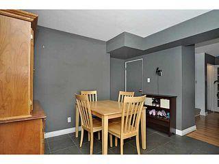 Photo 9: 553 REGAL Park NE in CALGARY: Renfrew Regal Terrace Townhouse for sale (Calgary)  : MLS®# C3570171