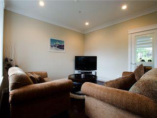 Photo 6: 1822 ISLAND AV in Vancouver: Fraserview VE House for sale (Vancouver East)  : MLS®# V1009385