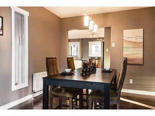 Photo 8: 356 ADAMS Crescent SE in CALGARY: Acadia Residential Detached Single Family for sale (Calgary)  : MLS®# C3577641