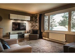 Photo 3: 356 ADAMS Crescent SE in CALGARY: Acadia Residential Detached Single Family for sale (Calgary)  : MLS®# C3577641