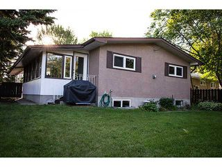 Photo 18: 356 ADAMS Crescent SE in CALGARY: Acadia Residential Detached Single Family for sale (Calgary)  : MLS®# C3577641