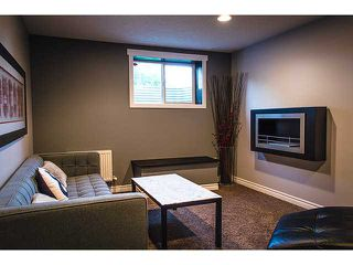 Photo 14: 356 ADAMS Crescent SE in CALGARY: Acadia Residential Detached Single Family for sale (Calgary)  : MLS®# C3577641