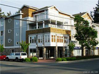 Photo 1: 211 2823 Jacklin Rd in VICTORIA: La Langford Proper Condo Apartment for sale (Langford)  : MLS®# 504697