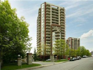 Photo 1: 302 738 FARROW Street in Coquitlam: Coquitlam West Condo for sale : MLS®# V1021819