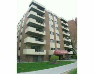 Photo 1:  in CALGARY: Connaught Condo for sale (Calgary)  : MLS®# C3170401