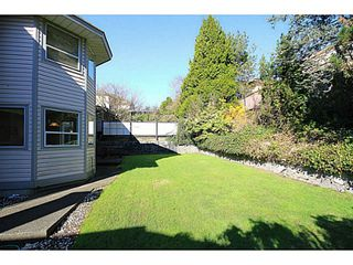 Photo 17: 2547 FUCHSIA PL in Coquitlam: Summitt View House for sale : MLS®# V1055858