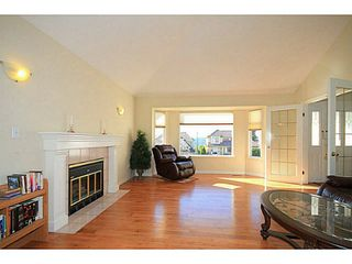 Photo 3: 2547 FUCHSIA PL in Coquitlam: Summitt View House for sale : MLS®# V1055858