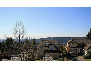 Photo 18: 2547 FUCHSIA PL in Coquitlam: Summitt View House for sale : MLS®# V1055858