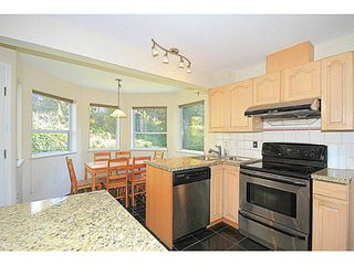 Photo 5: 2547 FUCHSIA PL in Coquitlam: Summitt View House for sale : MLS®# V1055858