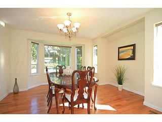 Photo 4: 2547 FUCHSIA PL in Coquitlam: Summitt View House for sale : MLS®# V1055858