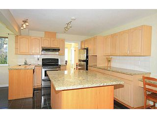 Photo 6: 2547 FUCHSIA PL in Coquitlam: Summitt View House for sale : MLS®# V1055858