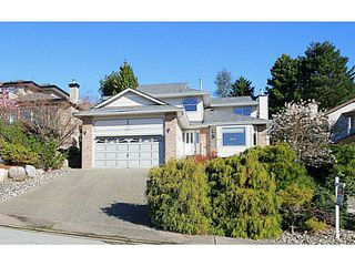 Photo 1: 2547 FUCHSIA PL in Coquitlam: Summitt View House for sale : MLS®# V1055858