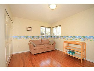 Photo 12: 2547 FUCHSIA PL in Coquitlam: Summitt View House for sale : MLS®# V1055858