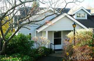 Photo 9:  in VICTORIA: SE Cedar Hill Row/Townhouse for sale (Saanich East)  : MLS®# 450813
