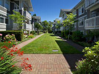 "Photo 17: 107 1704 56TH Street in Tsawwassen: Beach Grove Condo for sale in ""HERON COVE"" : MLS®# V1073159"
