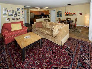 "Photo 5: 107 1704 56TH Street in Tsawwassen: Beach Grove Condo for sale in ""HERON COVE"" : MLS®# V1073159"