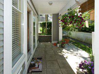 "Photo 15: 107 1704 56TH Street in Tsawwassen: Beach Grove Condo for sale in ""HERON COVE"" : MLS®# V1073159"