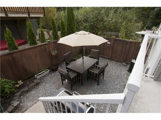 "Photo 5: 20 39754 GOVERNMENT Road in Squamish: Northyards Townhouse for sale in ""MAPLE TREE COURT"" : MLS®# V1076411"