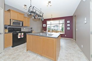 Photo 7: 56 COVEMEADOW Road NE in CALGARY: Coventry Hills Residential Attached  (Calgary)  : MLS®# C3634336