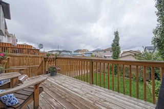 Photo 18: 56 COVEMEADOW Road NE in CALGARY: Coventry Hills Residential Attached  (Calgary)  : MLS®# C3634336