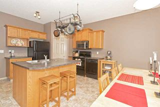 Photo 6: 56 COVEMEADOW Road NE in CALGARY: Coventry Hills Residential Attached  (Calgary)  : MLS®# C3634336