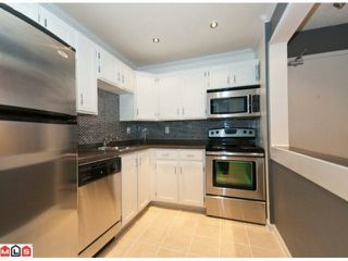 Photo 5: 3211 13827 100TH Avenue in SURREY: Whalley Condo for sale (Surrey)  : MLS®# F1027330