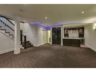 Photo 15: 574 SILVERDALE PL in North Vancouver: Upper Delbrook House for sale : MLS®# V1104305