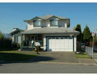 Photo 1: 23017 122A AV in Maple Ridge: East Central House for sale : MLS®# V611752