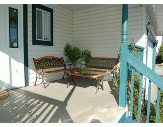 Photo 2: 23017 122A AV in Maple Ridge: East Central House for sale : MLS®# V611752