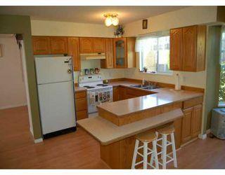 Photo 5: 23017 122A AV in Maple Ridge: East Central House for sale : MLS®# V611752