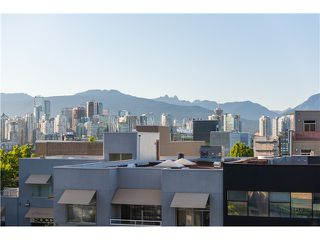 Photo 13: # 309 2520 MANITOBA ST in Vancouver: Mount Pleasant VW Condo for sale (Vancouver West)  : MLS®# V1128345
