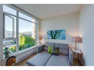 Photo 16: # 309 2520 MANITOBA ST in Vancouver: Mount Pleasant VW Condo for sale (Vancouver West)  : MLS®# V1128345