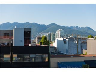 Photo 14: # 309 2520 MANITOBA ST in Vancouver: Mount Pleasant VW Condo for sale (Vancouver West)  : MLS®# V1128345