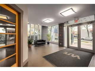 Photo 2: # 309 2520 MANITOBA ST in Vancouver: Mount Pleasant VW Condo for sale (Vancouver West)  : MLS®# V1128345
