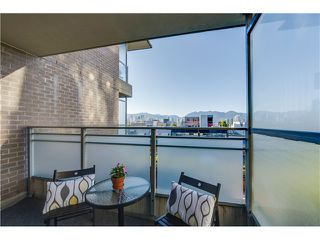 Photo 11: # 309 2520 MANITOBA ST in Vancouver: Mount Pleasant VW Condo for sale (Vancouver West)  : MLS®# V1128345