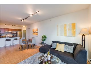Photo 9: # 309 2520 MANITOBA ST in Vancouver: Mount Pleasant VW Condo for sale (Vancouver West)  : MLS®# V1128345