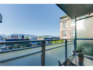 Photo 12: # 309 2520 MANITOBA ST in Vancouver: Mount Pleasant VW Condo for sale (Vancouver West)  : MLS®# V1128345