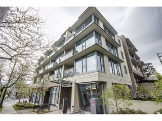Photo 1: # 309 2520 MANITOBA ST in Vancouver: Mount Pleasant VW Condo for sale (Vancouver West)  : MLS®# V1128345