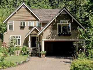 Photo 1: 2420 Carmaria Court in North Vancouver: Westlynn House for sale : MLS®# V1131291