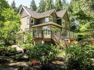Photo 8: 2420 Carmaria Court in North Vancouver: Westlynn House for sale : MLS®# V1131291