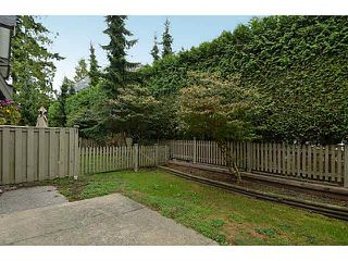 Photo 19: 19 12778 66TH AVENUE in Surrey: West Newton Townhouse for sale : MLS®# F1451418