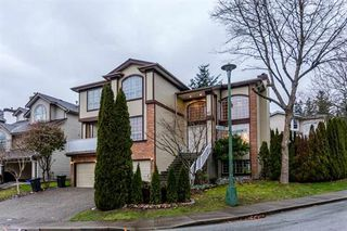 Photo 3: 2901 HEDGESTONE COURT: House for sale (Coquitlam)  : MLS®# R2054598
