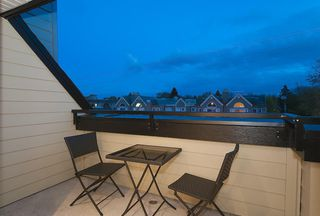 Photo 6: 402 863 W 16TH AVENUE in Vancouver: Fairview VW Condo for sale (Vancouver West)  : MLS®# R2060051