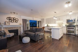 Photo 10: 402 863 W 16TH AVENUE in Vancouver: Fairview VW Condo for sale (Vancouver West)  : MLS®# R2060051